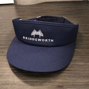 Imperial BridgeWorth Classic Adjustable Golf Visor